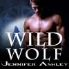 Wild Wolf: Shifters Unbound, Book 6 - Tantor Audio, Jennifer Ashley, Cris Dukehart