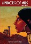 A Princess of Mars: A Graphic Novel - Ian Edginton, I.N.J. Culbard, Edgar Rice Burroughs