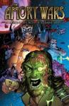 Amory Wars: In Keeping Secrets of Silent Earth: 3 Ultimate Edition - Claudio Sanchez, Peter David, Chris Burnham