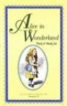 Alice in Wonderland Deck Book Set: Alice in Wonderland Puzzle and Game Book and Alice in Wonderland House of Cards - Edward Wakeling, Brian Partridge