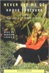 Never Let Me Go - Rosalyn Landor, Kazuo Ishiguro