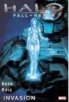 Halo: Fall of Reach - Invasion - Brian Reed, Felix Ruiz