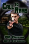 Call to Arms (The Star Commandos) - P.M. Griffin