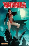 Vampirella Volume 2: A Murder of Crows - Eric Trautmann, Fabiano Neves, Brandon Jerwa, Heubert Khan-Michael, Johnny Desjardins