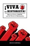 Viva la historieta - Bruce Campbell