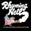Rhyming Nell: A Picture Book - Maureen Roffey, Bernard Lodge