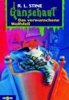 Gänsehaut - Das verwunschene Wolfsfell - Günter W. Kienitz, R.L. Stine