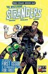 FCBD: The Mysterious Strangers #1 - Chris Roberson, Scott Kowalchuk, Dan Jackson