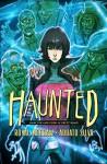 Haunted: Go Black Betty (From The Case Files of Betty Black Book 1) - Royal McGraw, Adauto Silva, Sean Burres, -Rom- Darkness-et-folly, George Kambadais, Alice Duke