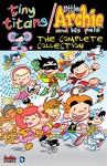 Tiny Titans/Little Archie Vol. 1: The Complete Collection (Archie Comics Graphic Novels) - Art Baltazar, Franco Aureliani, Art Baltazar