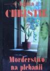Morderstwo Na Plebanii - Agatha Christie