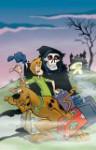 Space Fright! (Scooby-Doo - Chris Duffy, Terrance Griep, Joe Edkin