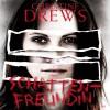 Schattenfreundin (ungekürzte Lesung auf 1 MP3-CD) von Christine Drews (2013) MP3 CD - Christine Drews