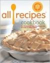 All Recipes - Oxmoor House