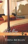 No Sleep For The Sheikh - Teresa Morgan