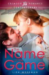 The Name of the Game - Lisa Weseman