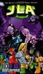 JLA, Vol. 3: Rock of Ages - Grant Morrison, Howard Porter, John Dell