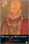 Montaigne: Essays - Michel de Montaigne, J.M. Cohen, John M. Cohen