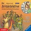 Die Zeitdetektive 13. Freiheit für Richard Löwenherz - Fabian Lenk, Stephan Schad