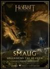 Smaug: Unleashing the Dragon - Daniel Falconer, Benedict Cumberbatch
