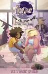 Moonstruck #1 - Magic to Brew - Shea Beagle, Grace Ellis