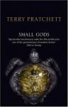 Small Gods: Discworld Novel, a - Terry Pratchett