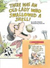 There Was an Old Lady Who Swallowed a Shell! Book and Audio CD Set (Paperback) - Lucille Colandro, Jared Lee, Skip Hinnant