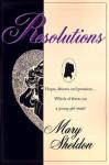 Resolutions - Mary Sheldon