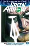 Green Arrow, Volume 1: The Death and Life of Oliver Queen - Nate Piekos, Benjamin Percy, Otto Schmidt, Juan Ferreyra