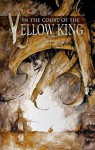 In the Court of the Yellow King - Various, Glynn Owen Barrass, Lucy Snyder, Robert Price, Cody Goodfellow, T. E. Grau, Laurel Halbany, CJ Henderson, Gary McMahon, William Meikle