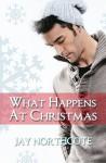 What Happens At Christmas - Jay Northcote