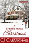 A Bramble House Christmas (Carrigans of the Circle C Book 6) - CJ Carmichael