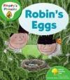 Robin's Eggs - Roderick Hunt, Alex Brychta