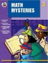 Math Mysteries, Grade 3 - School Zone Publishing Company