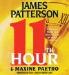 11th Hour (Women's Murder Club) (Abridged) (1/27/13) - James Patterson