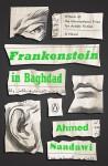 Frankenstein in Baghdad: A Novel - Ahmed Saadawi