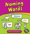 Naming Words: Nouns and Pronouns - Anita Ganeri