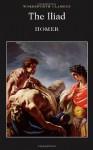 The Iliad - Homer, George Chapman, Adam Roberts