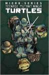 Teenage Mutant Ninja Turtles: Micro Series Volume 1 - Brian Lynch