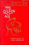 The Golden Ass - Apuleius, Jack Lindsay