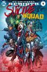 Suicide Squad (2016-) #1 - Rob Williams, Jim Lee