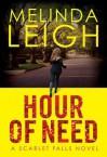 Hour of Need - Melinda Leigh