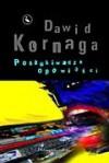 Poszukiwacze opowieści - Dawid Kornaga