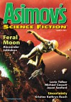 Asimov's Science Fiction Magazine - Sheila Williams, Alexander Jablokov, Kristine Kathryn Rusch, Jason Sanford, Garrett Ashley, Lavie Tidhar, Michael Cassutt
