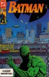 Batman: Beneath the Streets of Gotham City, a Killer Stalks! (Vol. 1, No. 471, November 1991) - Bob Kane, Alan Grant, Dennis O'Neil, Kelley Puckett, DC Comics, Comics Code Authority, Norm Breyfogle, Adrienne Roy, Todd Klein