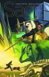 Saga, Volume 5 - Brian K. Vaughan, Fiona Staples