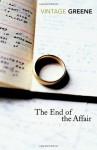 The End of the Affair - Graham Greene