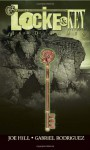 Locke & Key, Vol. 2: Head Games - Joe Hill, Gabriel Rodríguez