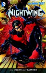 Nightwing, Vol. 1: Traps and Trapezes - Kyle Higgins, Eddy Barrows