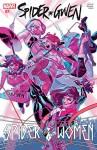 Spider-Gwen (2015-) #7 - Yasmine Putri, Jason Latour, Bengal